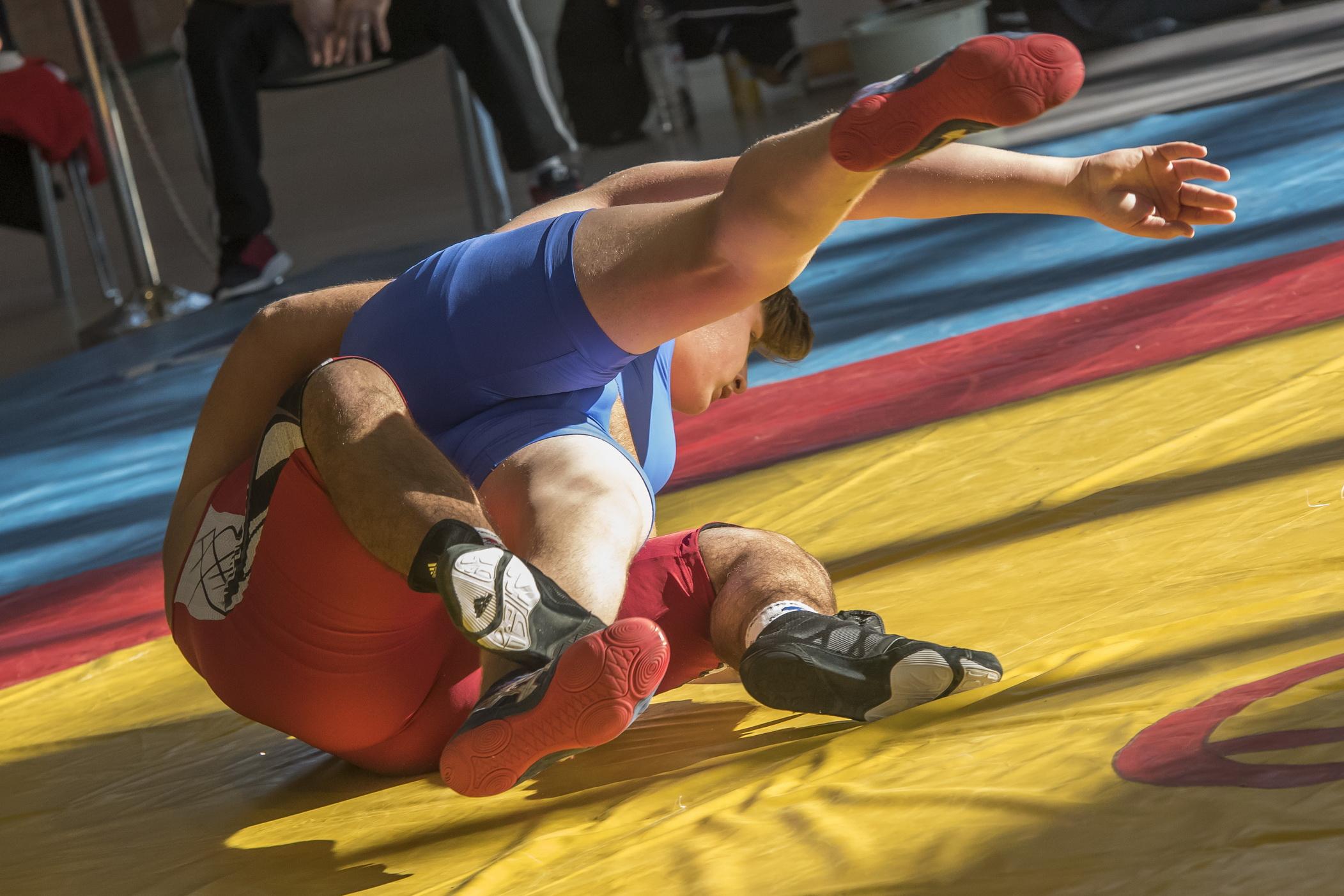 A csepeliek győztek a Baracsi Imre Birkózó Emlékversenyen